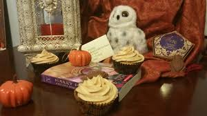 Pumpkin Pasties Recipe Feast Of Fiction by Harry Potter And The Sorcerer U0027s Stone U2013 A Cupcake And A Book