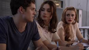 Hit The Floor Putlockers Season 3 by Teen Wolf Season 3 Episode 13