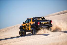 100 Tonka Truck Videos Toyota HiLux Concept Ready To Play In LifeSize Sandbox