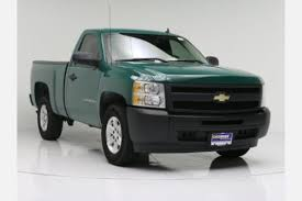 Right Size Trucks For 825 Deck by Used Chevrolet Silverado 1500 For Sale In Arlington Tx Edmunds