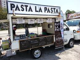 Ayuh, Let's Makan!: Babarittos, Pasta La Pasta, On The Wheel Food ... La And The Food Truck Totally Los Angeles Food Trucks Jon Favreau Explains Allure Cnn Travel Here Are The 33 Trucks Approved By City For This Summer Bbc Truck Revival Best In Archives La Fuente Perths Festival Heritage Roaming Hunger Eater Creamery Cremeria Street Gourmet Ta Bom A Model Offer Gourmet Meals On Wheels Kenoshanewscom Strada Mobile Italian Potomac Md Reviews