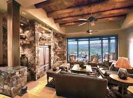 Deluxe Tuscan Living Room Spacious Design Small Condo Ideas Two
