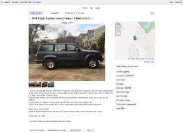 100 Craigslist Austin Texas Cars And Trucks By Owner For Sale Wwwmadisontourcompanycom