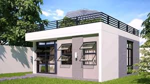 100 2 Storey House With Rooftop Design Philippines Gif Maker
