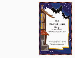Halloween Books For Preschoolers Online by Creating Communicators Preschool Online Resources