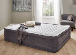 Aerobed With Headboard Uk by Comfort Air Bed King Size Dreams