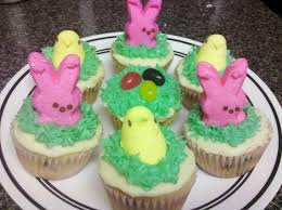 Pampered Chef Easy Accent Decorator Cupcakes by Easter Cupcakes A Recipe Decorating Ideas And Diy Cupcake