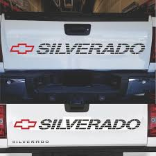 100 Truck Tailgate Decals Cheap Chevrolet Decal Find Chevrolet Decal Deals