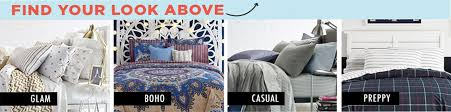 Bed Bath And Beyond Bathroom Medicine Cabinet by Glam Bedding Sets College Bedding U0026 Dorm Room Accessories Bed