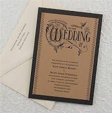 41 Best Rustic Wedding Invitations Images On Pinterest