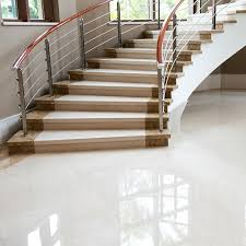 be familiar with different types of marble tiles