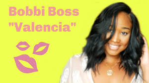 How To Find A Husband Wig Edition! | Bobbi Boss Valencia Review | Feat.  Divatress| Coupon Codes