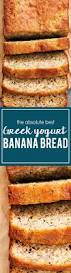 Starbucks Pumpkin Bread Recipe Pinterest by 25 Best Applesauce Banana Bread Ideas On Pinterest Banana Bread