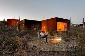 100 Desert Nomad House Tranquility And Serenity In By Rick Joy