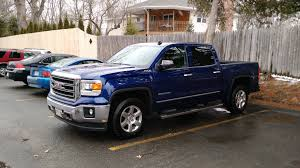 My First Truck - 2014 GMC SIERRA 1500 SLT Z71 4x4 : Trucks 2014 Gmc Sierra Front View Comparison Road Reality Review 1500 4wd Crew Cab Slt Ebay Motors Blog Denali Top Speed Used 1435 At Landers Ford Pressroom United States 2500hd V6 Delivers 24 Mpg Highway Heatcooled Leather Touchscreen Chevrolet Silverado And 62l V8 Rated For 420 Hp Longterm Arrival Motor Lifted All Terrain 4x4 Truck Sale First Test Trend Pictures Information Specs