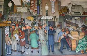coit tower and the history of its murals angelo lopez blog