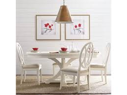 Rachael Ray Home By Legacy Classic Everyday Dining Round To Oval ... Art Fniture Belmar New Pine Round Ding Table Set With Camden Roundoval Pedestal By American Drew Black Or Mackinaw Oval Single With Leaf Tables Antique And Chairs Timhangtotnet Shop 7piece And 6 Solid Free Delfini Drop Espresso Pallucci Rotmans Amish Miami Two Leaves Of America Harrisburg 18 Inch The Beacon Grand Cayman Lavon W18 Intertional Concepts Sophia 5piece White