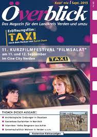 Lutz Kã Chenzeile överblick Ausgabe September 2015 By Oeverblick Issuu