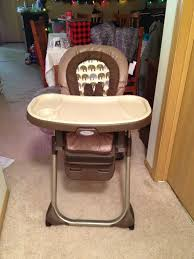 Graco Duodiner High Chair by Graco Blossom High Chair Montego Baby Chair Graco Blossom High