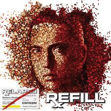 Eminem Curtains Up Encore Version by Relapse Refill Eminem Tidal