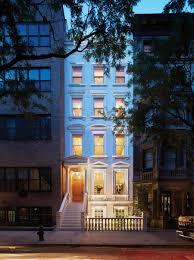 100 Townhouse Manhattan Janson Goldstein