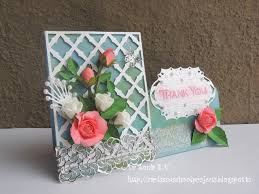 Cards Crafts Kids Projects Easy Paper Rose Tutorial