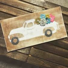 French Flower Truck Finland Burlap Panel Market Printed Fabric Carnations Bouquet Instagram Amyflyingakite S