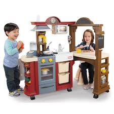 Buy Little Tikes - Kitchen & Restaurant - Red - R Exclusive For CAD 169.99  | Toys R Us Canada Little Tikes 2in1 Food Truck Kitchen Ghost Of Toys R Us Still Haunts Toy Makers Clevelandcom Regions Firms Find Life After Mcleland Design Giavonna 7pc Ding Set Buy Bake N Grow For Cad 14999 Canada Jumbo Center 65 Pieces Easy Store Jr Play Table Amazon Exclusive Toy Wikipedia Producers Sfgate Adjust N Jam Pro Basketball 7999 Pirate Toddler Bed 299 Island With Seating