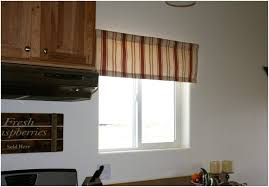 Kitchen Curtain Ideas For Large Windows by Kitchen Kitchen Curtains Tiers And Valances Image Of Kitchen