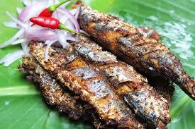 100 Mathi Nadan Fry Sardines Fry
