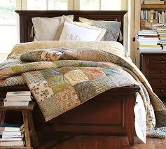 Pottery Barn Sumatra Bed by Bedroom Sets Pottery Barn Interior Design