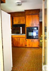 Flip House 1960s Kitchen Before And After A Major Renovation Countertops Diy