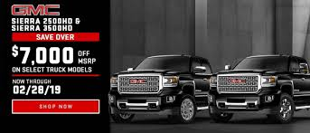 100 Canton Truck Sales Premier GMC In Rittman Serving Wadsworth Medina Cleveland GMC