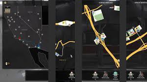 100 Google Maps Truck ATS Navigation Night Version V 15 American