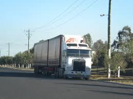 100 Rts Trucking RTS Kenworth K104B Rodneys Transport Service Kenworth K10 Flickr