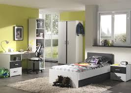 bureau gris blanc bureau contemporain 2 tiroirs blanc et gris joss bureau chambre