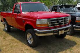 Ford's 1st Diesel Pickup Engine 1980s Ford Trucks Lovely 1985 F 150 44 Maintenance Restoration Of L Series Wikipedia Red Ford F150 1980 Ray Pinterest Trucks And Cars American History First Pickup Truck In America Cj Pony Parts Compact Pickup Truck Segment Has Been Displaced By Larger Hemmings Find Of The Day 1987 F250 Bigfoot Cr Daily Fseries Eighth Generation 1984 An Exhaustive List Body Style Ferences Motor Company Timeline Fordcom 4wheeler Sales Brochure