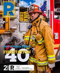 100 Rush Truck Center Pico Rivera Calamo Magazine Issue 2
