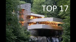 100 Modern Houses Top 17 Most Iconic And Influential Old Vintage Modern Houses Mustshould Know