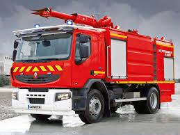 100 Fire Truck Wallpaper Renault Download