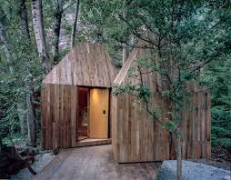 100 Tree House Studio Wood House By Wee The Strength Of Architecture From 1998