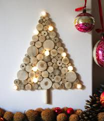 Driftwood Christmas Trees by 8 Awesome Alternative Christmas Trees Homes And Hues