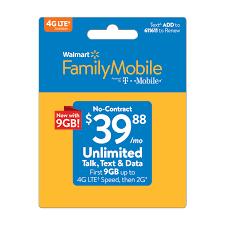 Family Mobile Walmart
