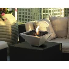 Fire Pit Table Top Pool And Outdoor Living Ideas In 2019 Fire