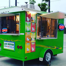 100 San Antonio Food Truck Las Nieves De Potranco Texas 17
