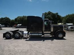 2007 Peterbilt 379 Conventional Trucks In Granbury, TX For Sale ...
