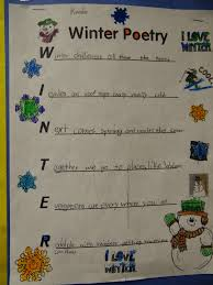 Halloween Acrostic Poems That Rhyme by Patties Classroom Snowman Art And Winter Acrostic Poems