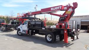 2016 Elliott G85R Sign Truck For Sale Crane For Sale In ... Old Truck In Autumn Has For Sale Sign New England Stock Photo 2009 Intertional 4300 Altec At41m Bucket Truck M052361 1997 Skyhoist Rx87 Crane M101451 Elliott G85r Sign M77849 Trucks Van Ladder Elevating You To New Heights Service For Employment Job Listings The Syndicate Estate Agents Allen Signs 2016 1998 4700 L55 M011961