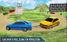 100 Truck And Tractor Pulling Games Download Game Heavy Duty Pull Tow Emergency
