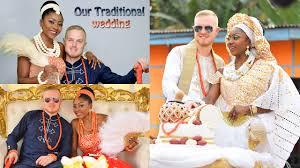 OUR TRADITIONAL NIGERIAN WEDDING IGBO EDO MARRIAGE